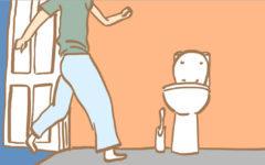 Неприятные ощущения при мочеиспускании: причины и лечение