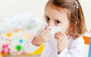Какого лечения требует отит у детей?
