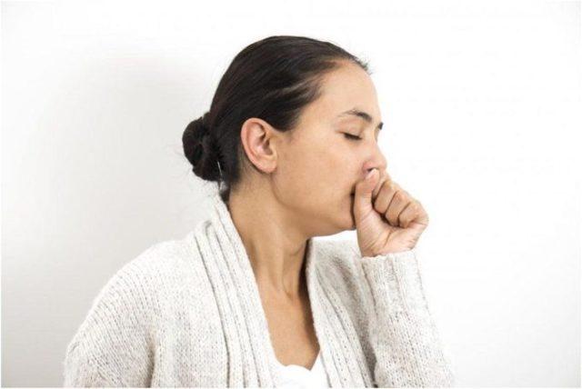 Как отличить сухой кашель от мокрого: основные различия