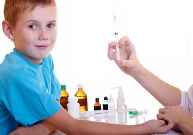 Сделали Манту и ребенок заболел: можно ли заболеть после Манту