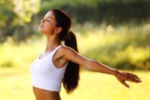 Дыхательная гимнастика после пневмонии в домашних условиях