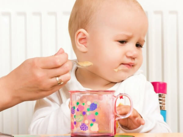 Признаки пневмонии у ребенка 3 лет и лечение