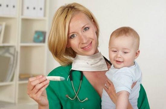 Прививка БЦЖ у новорожденных: от чего, как протекает реакция