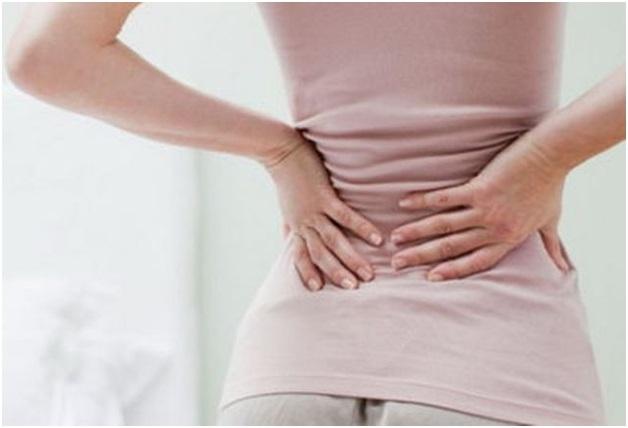 При пневмонии болит спина: основные причины и лечение