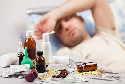 Можно ли вылечить бронхит без антибиотиков: терапия и лечение