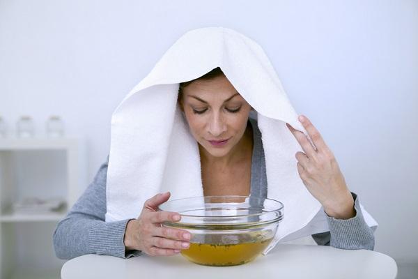 Ингаляции при бронхите в домашних условиях: рекомендации