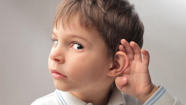 Как можно восстановить слух после отита?
