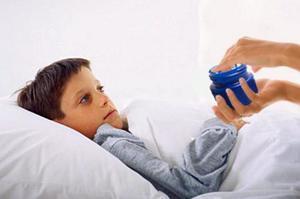 Растирка от кашля для детей или мази для растирания