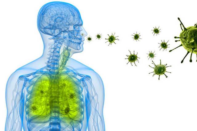 Пневмония: инкубационный период у взрослых, причины появления