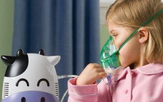 Ингаляции при пневмонии: действенные растворы и специфика