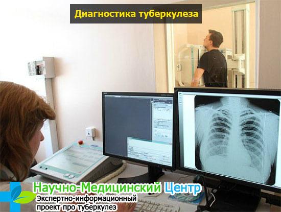 Латентная туберкулезная инфекция - в чем опасность и что это
