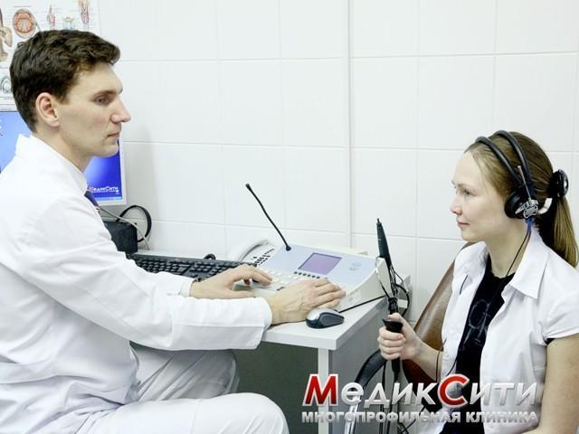 Симптомы и лечение нейросенсорной тугоухости