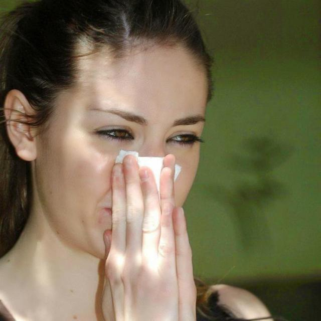 Особенности и лечение экссудативного отита