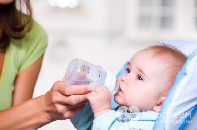 Народные средства от кашля для детей в домашних условиях