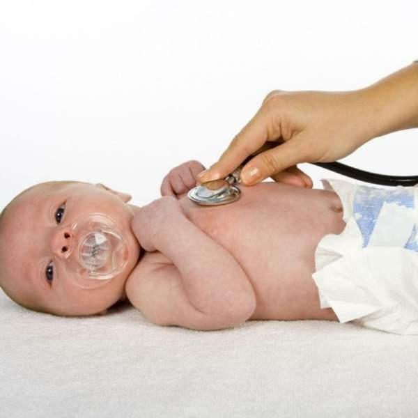 Клебсиелла пневмония у грудничка в кале и в моче