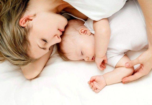 Бронхиальная астма и беременность: особенности терапии