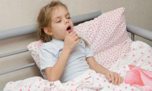 Можно ли при кашле делать Манту ребенку: противопоказания