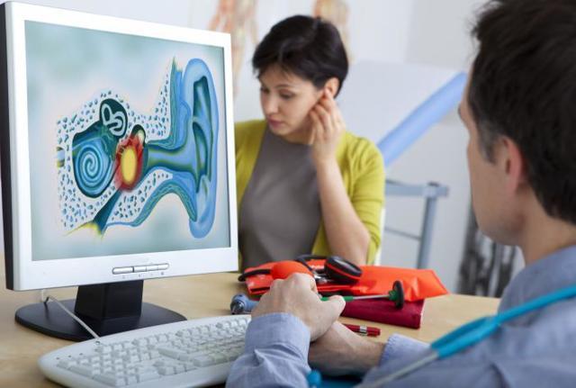 Причины возникновения и лечение нейросенсорной тугоухости