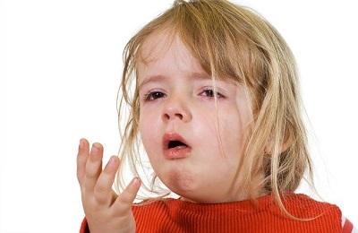 Кашель при физической нагрузке у ребенка: профилактика и лечение