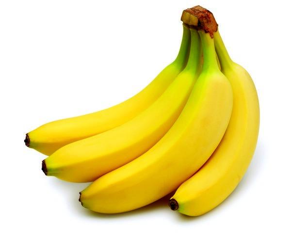 Банан от кашля: рецепт с молоком и с медом для ребенка