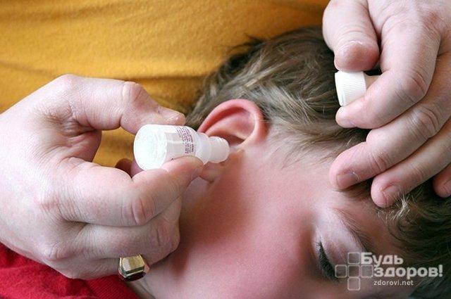 Воспалительные и невоспалительные болезни уха