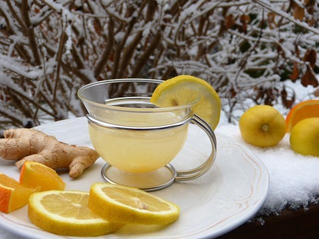 Чай от кашля: какой чай лечит и советы по приготовлению
