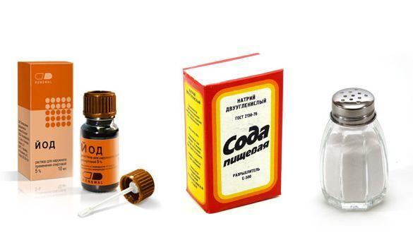 Чем полоскать горло при кашле: травяные отвары и лечение дома