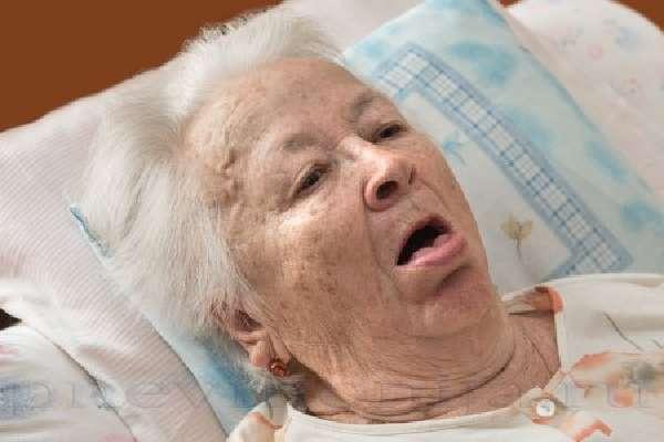 Пневмония после инсульта: профилактика, диагностика и лечение