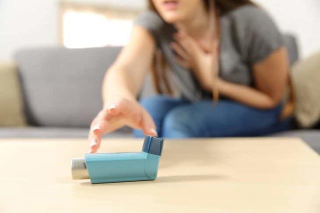 Персистирующая бронхиальная астма: классификация и лечение