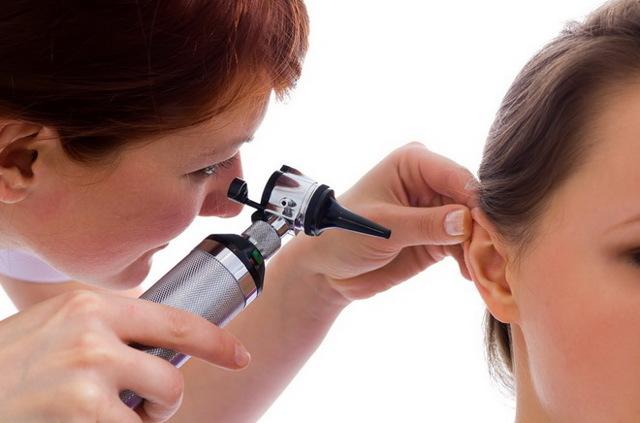 Если у вас болит ухо - что делать?
