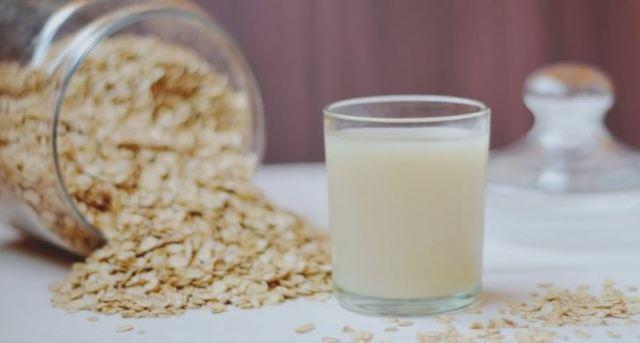 Овес с молоком от бронхита: рецепты и характеристики овса