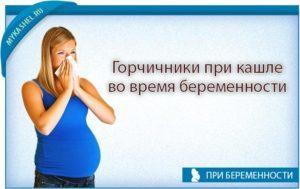 Горчичники при беременности - можно ли ставить в 1 и 2 триместре