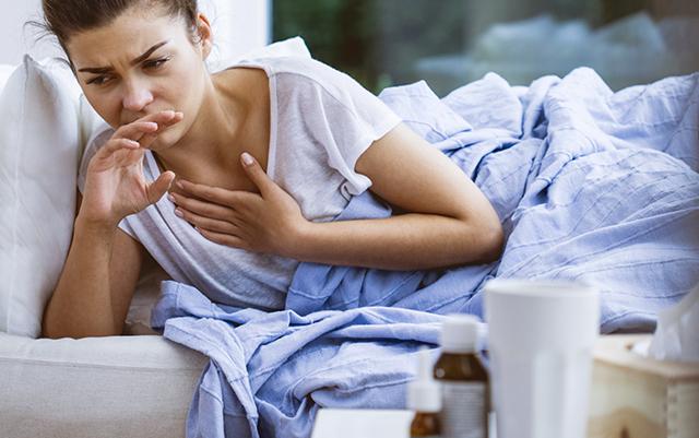 Затяжной бронхит у взрослых: лечение острого бронхита