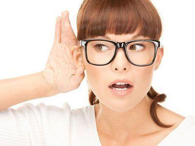 Какие имеет тугоухость симптомы и причины ее развития