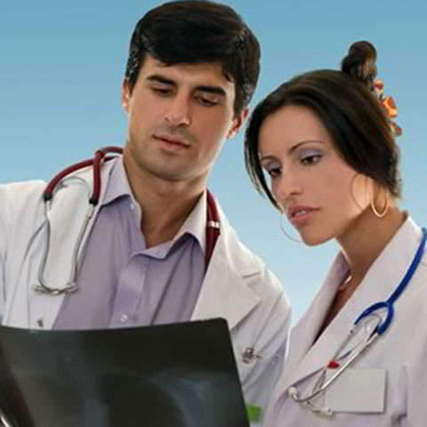 Диагностика туберкулеза у взрослых