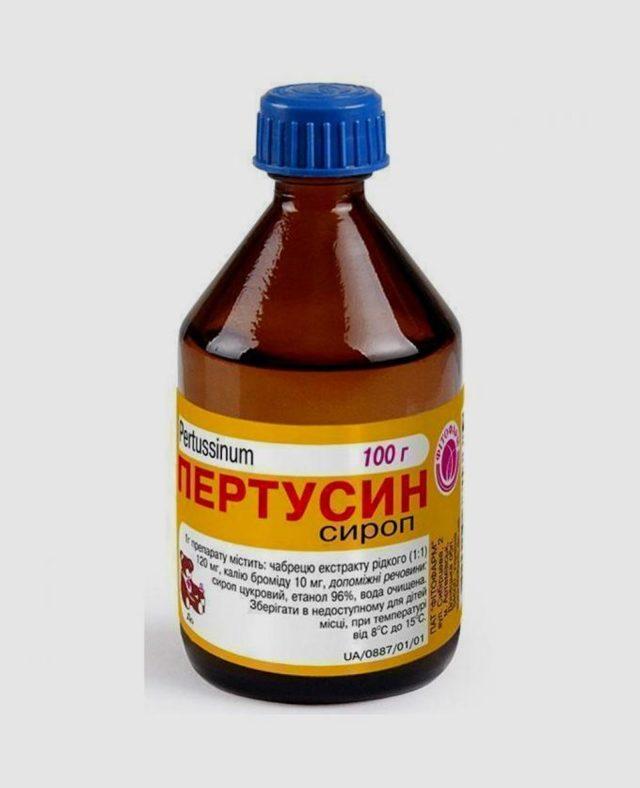 Сироп от кашля: особенности сиропов и их дейстивие
