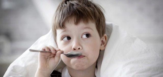 Грудной эликсир от кашля: инструкция по применению
