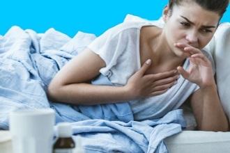 Сердечная астма: неотложная помощь, симптомы и лечение