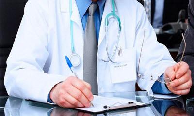 Сколько лежат в больнице с бронхитом и сколько длится больничный
