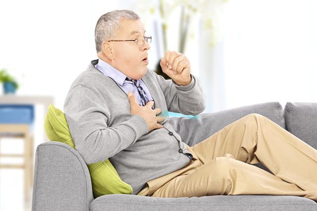 Можно ли курить при кашле: болезни дыхательной системы