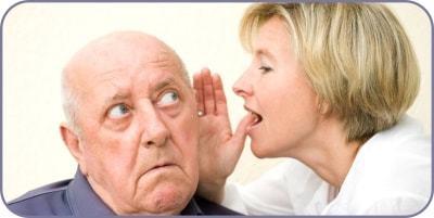 Причины и лечение нарушений слуха