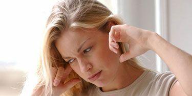 Симптомы, лечение и профилактика воспаления среднего уха