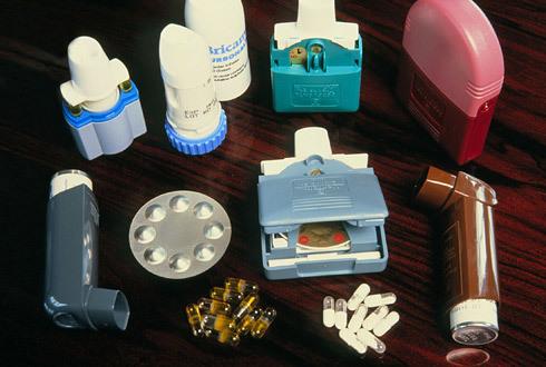 Ингаляции при астме: чем удобны и небулайзерная терапия