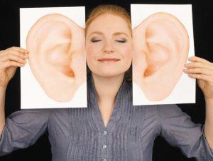 Характерные симптомы и лечение грибка в ушах