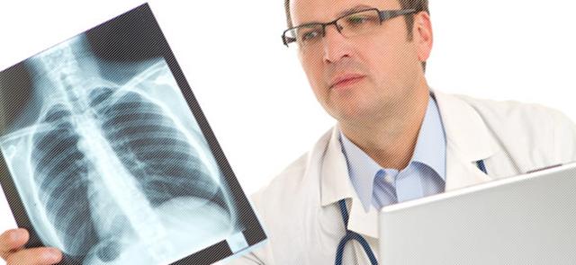 Милиарный туберкулез: дифференциальная диагностика, симптомы
