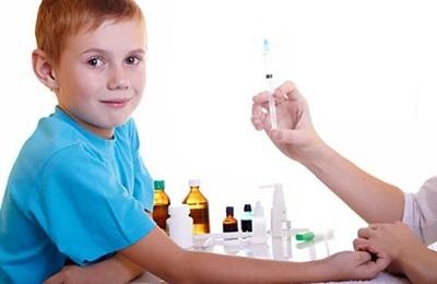 Проба на туберкулез Диаскинтест: оценка результатов у детей и взрослых