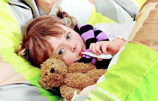 Компресс от кашля ребенку в домашних условиях: рецепты