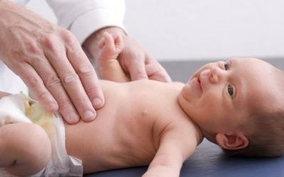 Пневмония у новорожденных после кесарево: причины недуга