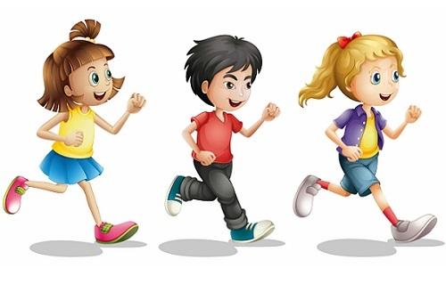 Кашель после бега у ребенка и у взрослого: причины появления