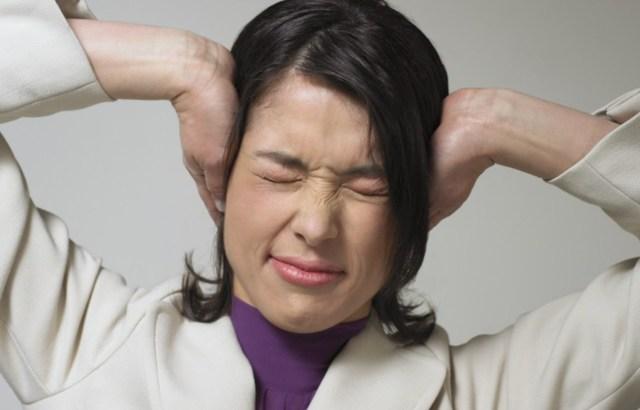 Симптомы и лечение баротравматического отита